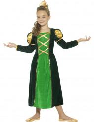 Kostüm Mittelalterliches Kostüm für Mädchen
