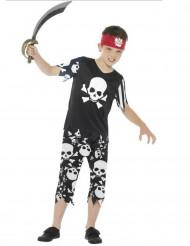 Piraten Kostüm für Jungen
