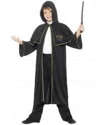Umhang Zauberlehrling für Kinder