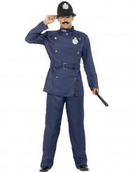 Herrenkostüm englischer Polizist