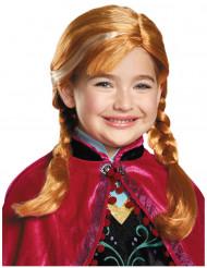 Anna Frozen Perücke Die Eiskönigin