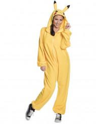 Pikachu Pokémon™ Kostüm für Damen