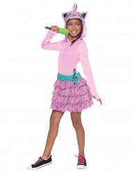 Pummeluff Pokemon™ Kostüm für Mädchen