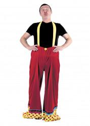 Clown Hose für Erwachsene