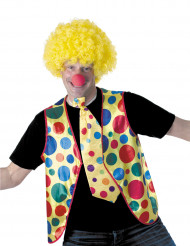 Clown Weste für Erwachsene