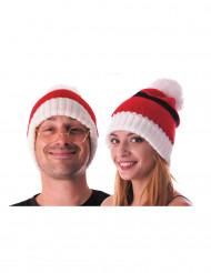 Wollmütze für Weihnachten!