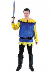 Ritter Tunika für Erwachsene
