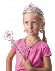 Prinzessinnen Accessoires - Set für Mädchen