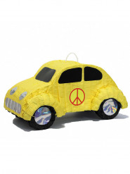Pinata Auto Hippie
