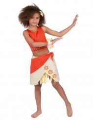 Hawaii Kostüm für Mädchen