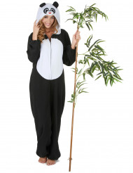 Panda Kostüm für Damen