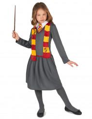 Zauberschülerin Kostüm für Mädchen