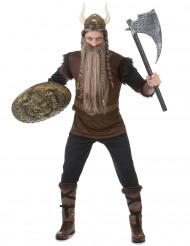 Wikinger Kostüm für Männer