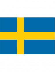 Schweden-Flagge blau-gelb 90x150cm