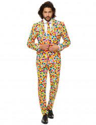 Mr. Confetteroni Kostüm für Herren Opposuits ™