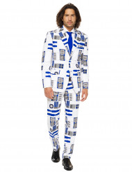 Star Wars™ Opposuits™ Herrenanzug Mr. R2D2