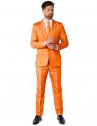 Oranger Herrenanzug Mr. Solid Suitmeister™