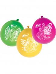 12 Winx Club™ Luftballons