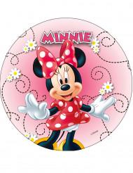Tortenaufleger Minnie™ 20cm