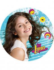 Tortenaufleger Soy Luna™ 20 cm