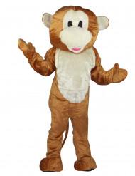 Affen Maskottchen für Erwachsene