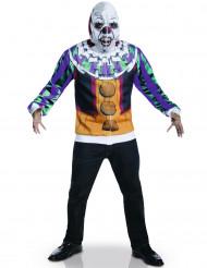 Clown ES™ Kostüm für Erwachsene
