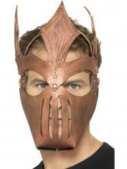 Maske Bronze Gladiator Krieger Erwachsene