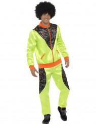 Jogging-Kostüm für Herren im Retrostil