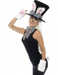 Kit Hutmacher Kaninchen Erwachsene