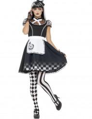Sexy Fräulein Gothic Women