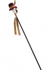 Voodoo Gehstock 120 cm