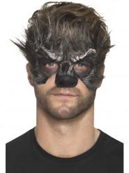 Prothese Latexschaum Werwolf Erwachsene Halloween