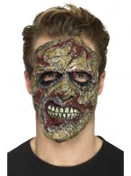Zombie Latexschaum Prothese Erwachsene Halloween
