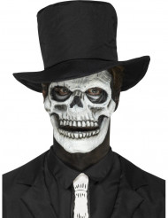 Prothese Latexschaum Skelett Erwachsene Halloween