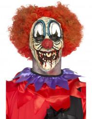 Latexschaum Prothese unheimlicher Clown Erwachsene Halloween