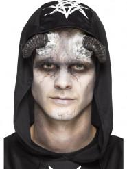 Prothese Teufel Hörner Erwachsene Halloween