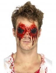 Latex prothetische Augen zerrissen Erwachsene Halloween