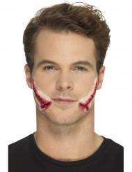 Latex Mund Prothese Erwachsene Halloween