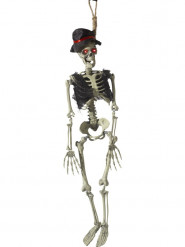 Hängedeko Bräutigam Skelett 90 cm