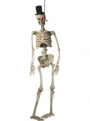 Bräutigam Skelett - Hängedeko 170 cm