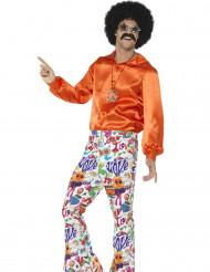 Hippie-Hose für Herren aus den 60er-Jahren