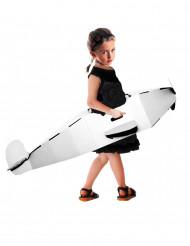 Personalisierbares Flugzeug für Kinder