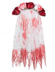 Hochzeit-Kopfbedeckung Dia de los Muertos