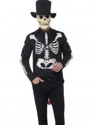 Kostüm Skelett Mann Dia de los Muertos