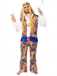 Hippie Kostüm Erwachsene