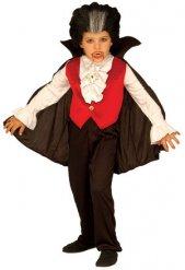 Vampir-Kostüm für Kinder Halloween