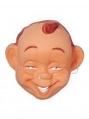 Maske lächelndes Baby Erwachsene