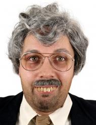 Riesige Zähne Gebiss mit Klebstoff für Erwachsene