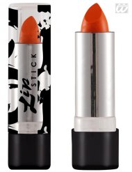 Lippenstift orange Halloween