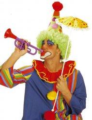 Clown Trompete 30 cm